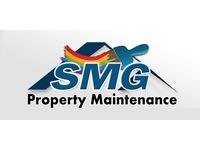 SMG Property Maintenance LTD Gloucester