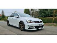 2016 Volkswagen Golf 2.0 TSI GTI 5dr [Performance Pack] 250 BHP MINT CONDITION F