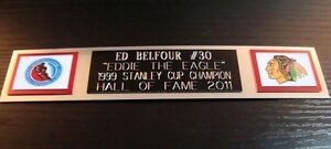 Nameplates For Sports Memorabilia London Ontario image 4