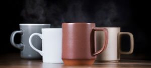 Assorted Coffee Mugs and other Kitchen Stuff