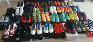 Selling Collection:Jordans, Kobes, LeBrons, Currys, KD's + MORE!