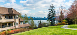 JUST LISTED! Beautiful and Quiet Port Moody Penthouse