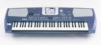 Clavier Électronique Korg PA500 avec banc et support
