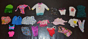 Barbie Dolls, Clothes, Shoes, etc. St. John's Newfoundland image 10