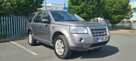 image for 2008 Land Rover Freelander 2.2 Td4 SE 5dr Auto ESTATE Diesel Automatic