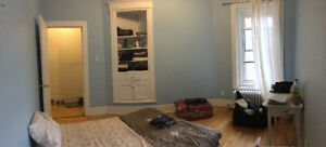 $400 NDG/Loyola/Monkland, JUNE 1, 400$, Belle chambre, Nice room