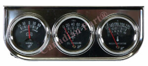 New ACCESSORIES GAUGE SSW0004