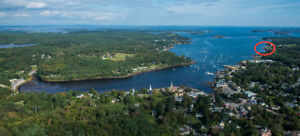 Mahone Bay Ocean Harbourfront Property for sale