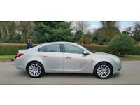 2011 Vauxhall Insignia 2.0 CDTi SE 5dr Auto PX WELCOME CAN DELIVER CARDS WELCOME