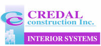 Interior System Workers - (piece work) (Ottawa Region)