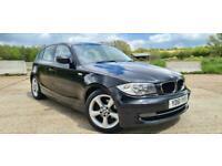 2011 BMW 1 Series 2.0 118d SE 5d 1 Owner Full Service History