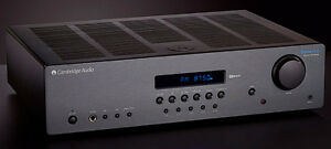 Brand New Cambridge Audio Topaz SR10 Stereo Receiver