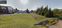 Level Lot for Sale: Princeton Heights, Truro/Salmon River NS