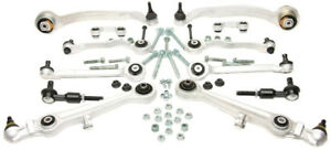 Audi A4 Quattro 2002-2008 OEM Control Arm Repair Kit