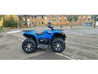 Quadzilla CFORCE 450 EPS ATV Quad
