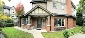 Wide Open, Large Two Story 4 Room Townhouse in North Delta