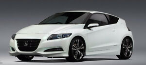 2011 or newer Honda CR-Z - cash payment - serious buyer