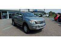 Ford Ranger 2.2 Limited Double Cab 4x4
