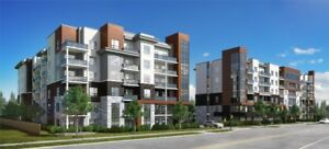 Affinity Condominiums VIP sale at Burlington