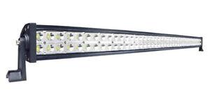 42 inch 240 W LED Light Bar for Trucks/SUV