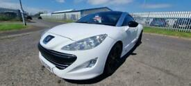 image for 2013 Peugeot Rcz 1.6 THP GT 2dr turbo oy 49k miles COUPE Petrol Manual