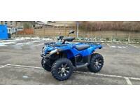 Quadzilla CFORCE 450 ATV Quad