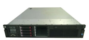 HP ProLiant DL380 G7 2U Rack Mount Server