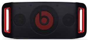 BEATS by Dr Dre Beat Box Portable