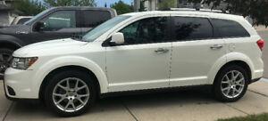 2012 Dodge Journey R/T AWD 7 Passenger