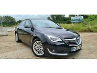 2013 Vauxhall Insignia 2.0 CDTi ecoFLEX Design (s/s) 5dr 2 Owners Long MOT