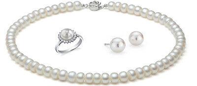 Perle Jewellery
