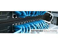 Urgent!! You need a telecom engineer?? Fiber optic, UTP ethernet or PC problems. Call us now !