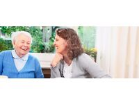 Care Workers (Domiciliary)Needed in the Ashford, Middlesex area Sundays and Evening shifts