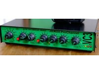 JOE MEEK VC3 PRO CHANNEL COMPRESSOR