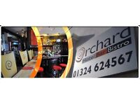 Bar & Waiting staff - full/part time