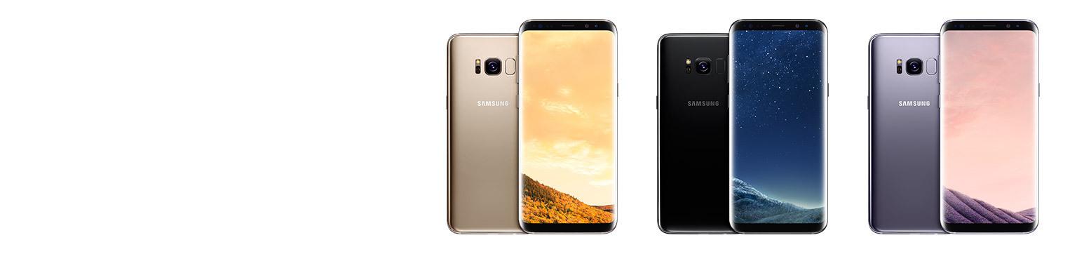 Brand New Samsung Galaxy S8 now on eBay.