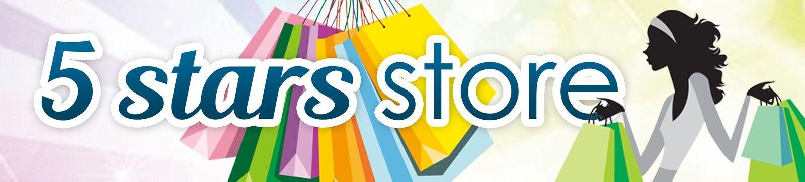 5 Stars Store