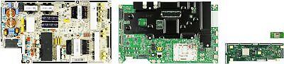 LG OLED65C9PUA.BUSYLJR Complete LED TV Repair Parts Kit