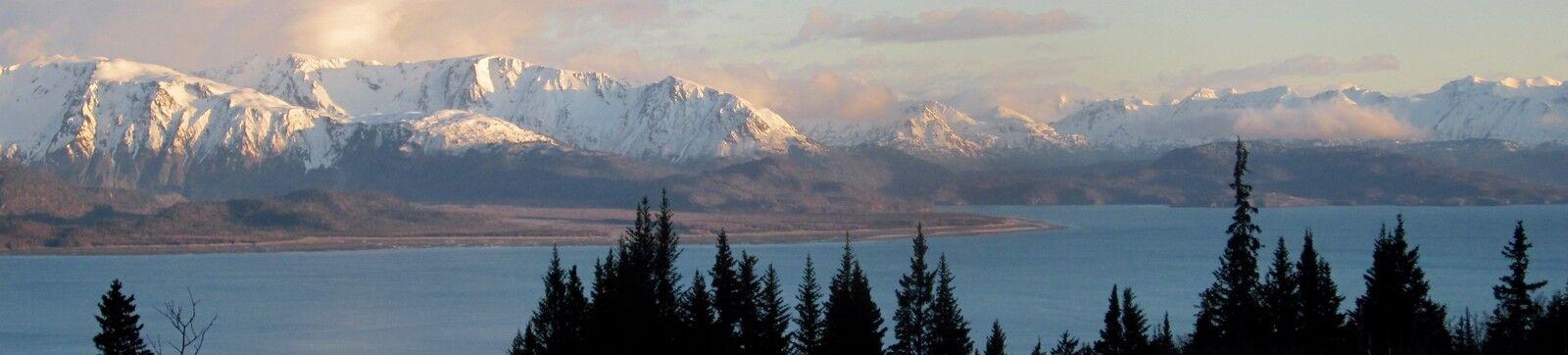 Alaska Gold Rush Mercantile