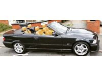 Bmw 328 e36 convertible.,,,,,BEAUTIFUL.... A modern classic.