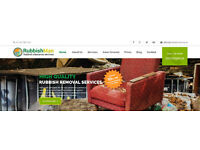 Rubbish Removal,House Clearance,Office Clearance,Garden Clearance,Garage Clearance,Waste Collection