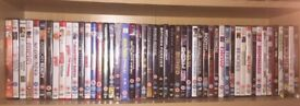 DVD Collection - Over 300 dvds