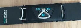Ride engine kite fixed hook spreader bar - New