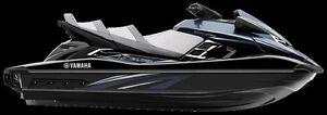 2016 yamaha  FX Cruiser