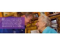 Care Assistants Needed! Full Training Given