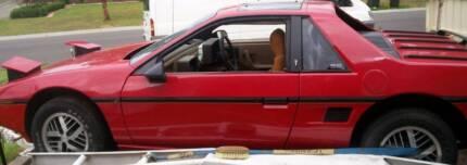 1984 Pontiac Fiero SE  - 2 door coupe Hoppers Crossing Wyndham Area Preview