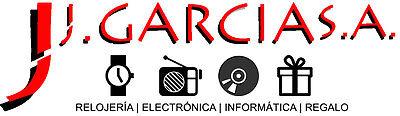 IMPORTACIONES J.GARCIA