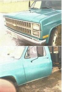 1981 Chevrolet Other Other