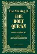 Small Quran