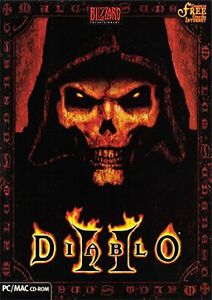 Diablo 2 LOD cd keys